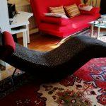Designer Liege JOOP Möbelstoff